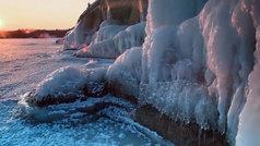 El deshielo antártico retarda el calentamiento, pero eleva el nivel del mar