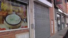 Temor al coronavirus en Cobo Calleja