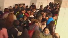 500 personas para acceder a un empleo temporal de limpieza