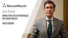 Análisis semanal de economía y mercados (16-12-2020)