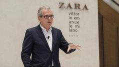 Inditex eleva su beneficio un 4,1%, hasta 2.438 millones