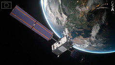 Así es Galileo, la alternativa europea al GPS