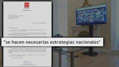 ¿Tregua política entre el Gobierno y la Comunidad de Madrid?
