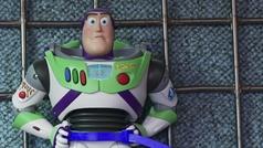 Adelanto de Toy Story 4: El mejor premio es Buzz Lightyear