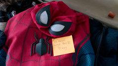 Tráiler de 'Spider-Man: Lejos de casa'