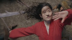 Primer tráiler de Mulan, una épica adaptación en acción real