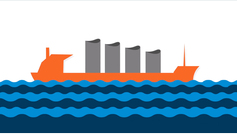 Bound4blue: Vuelta a la propulsión a vela para revolucionar el transporte marítimo