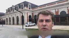 El embajador de Reino Unido busca en Burgos a una mujer que le acogió hace 35 años