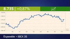 Las claves de la Bolsa y la agenda del miércoles (11-12-18)