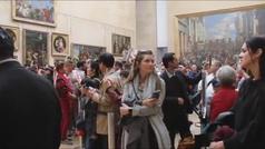 El Prado limita el aforo a 70 personas cada 15 minutos