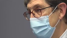 El consejero de Salud de Murcia se vacuna saltándose el protocolo de Sanidad