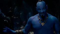 Nuevo tráiler de 'Aladdin'