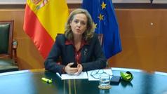 El Eurogrupo no logra un acuerdo y volverá a reunirse el jueves