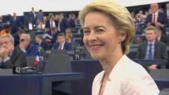 Así es Ursula von der Leyen, la nueva presidenta de la Comisión Europea