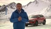 Cinco claves para conducir en nieve