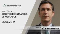 Análisis semanal de economía y mercados (25-06-2016)