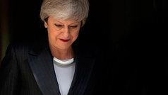 ¿Últimas tardes con Theresa?