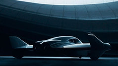 Así imaginan Porsche y Boeing el transporte aéreo urbano