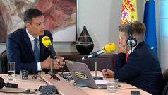 Sánchez acusa a Iglesias de romper unilateralmente las negociaciones