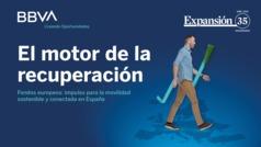 Fondos europeos: impulso para la movilidad sostenible y conectada en España