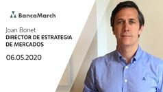 Análisis semanal de economía y mercados (06-05-2020)
