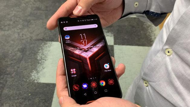 Asus Rog Phone, ¿qué diferencia a un móvil para gamers de un smartphone al uso?