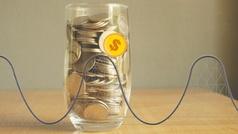 Los cinco valores del Ibex más rentables por dividendo