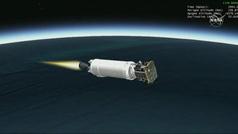 Orbiter, la nueva nave espacial que observará al Sol