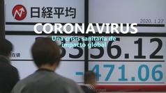 ¿Cómo afectará el coronavirus a la economía global?