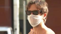 El coronavirus permanece hasta dos días en la ropa