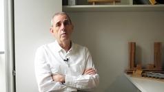 Antonio Cruz y Antonio Ortiz, Premio Fuera de Serie Arquitectura 2018