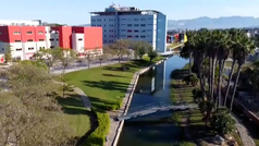 Endesa diseña un plan para Málaga Tech Park con el que adelantarse 23 años a la UE en sostenibilidad