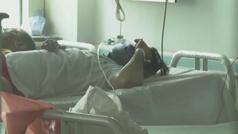 India supera los 24 millones de contagios