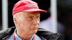 Muere Niki Lauda, el tres veces campeón mundial de Fórmula 1
