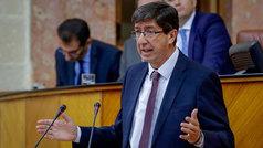 Ciudadanos deja claro que los acuerdos del PP con Vox no vinculan a su partido