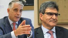 Santander nombra vicepresidente a José Antonio Álvarez y nuevo CEO a Andrea Orcel