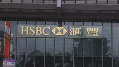 Las acciones de HSBC en Hong Kong caen a mínimos desde 1995 por acusaciones de fraude