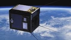 Japón lanza un satélite para crear lluvias de estrellas artificiales