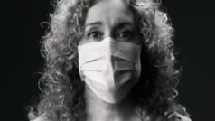 La campaña de concienciación para usar mascarilla que arrasa en redes