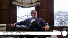 LaMadrid, los paños de alta calidad que visten los mejores interiores