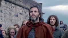 Tráiler de 'El rey proscrito' ('Outlaw King'), de Netflix