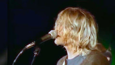 25 años de la muerte de Kurt Cobain