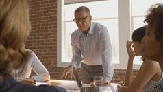 Los cinco líderes más reconocibles de la oficina