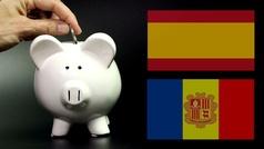¿Cuánto ahorro si me voy a vivir a Andorra?