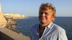 Alex Pella, el Elcano del siglo XXI