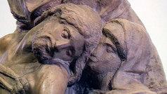 La obra maldita de Miguel Ángel, restaurada a la vista de todos