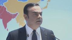 El máximo dirigente de Nissan, detenido en Japón por irregularidades fiscales