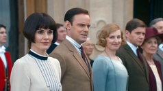 Primer tráiler de la película de Downton Abbey