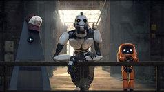Tráiler de 'Love, Death + Robots'