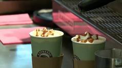 Científicos finlandeses crean una bebida sostenible a través de células de la planta del café
